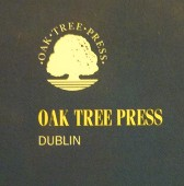 Image of cover from an Oak Tree Press business book